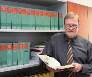 Steuerberater Diplom-Finanzwirt Reinhold Terliesner